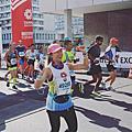 2016 Berlin柏林馬拉松台灣精品代表隊