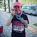 20161218_臺北馬拉松Taipei Marathon