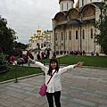 俄羅斯聖彼得堡及莫斯科自助旅行