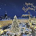 12月-節慶平安