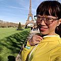 2018巴黎馬拉松、Angouleme及波爾多之旅