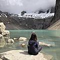 2019智利聖地牙哥+百內國家公園健行
