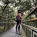 2019年8月造訪伊瓜蘇瀑布