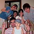 2008年6月~7月在日本