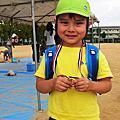 在日本上幼稚園記錄