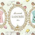 UNIQLO x LADUREE