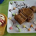 BRICK WORKS樂高積木主題餐廳