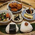 開動了 日本家庭料理