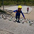 兒童沙坑遊戲場