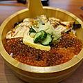 箸福 手作壽司丼飯