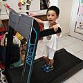 AXEFIT EVOLVER進化者電動跑步機