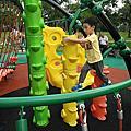 金獅湖兒童遊戲場
