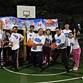 心路高雄分會「好天天籃球隊」正式開打 邀請社會大眾一同來陪練