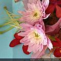花朵祝福包