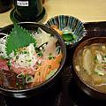 '081019~1028 日本行-食物篇