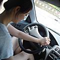 2008暑假學開車