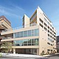 橫濱-外語商業專門學校