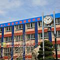 茨城--鹿島學園高等學校