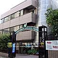 東京--早稻田外語專門學校  日本語學科