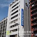 新大阪外國語學院