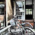 老房子:從溫州街到錦安里