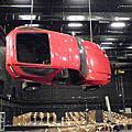2008水滸傳被吊起的保時捷928