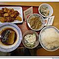 ●日本蜜月之旅 DAY1晚餐