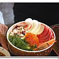 ○日本沖繩自由行 海人食堂