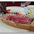 ○日本沖繩自由行 牧志第一市場