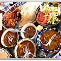 ○日本沖繩自由行 Cafe Curcuma泰式料理