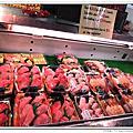 ○日本沖繩自由行 泊港漁市場