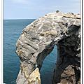 ☆新北 瑞芳象鼻岩