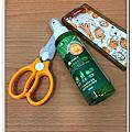 小獅王辛巴-嬰兒食物金剛剪&綠活系奶瓶蔬果洗潔噴霧