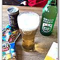 日本沖繩自由行 ORION啤酒工廠
