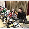 ○2019日本北九州跟團第一天