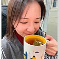 台灣茶人明亮洋甘菊花薑茶