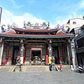 寺廟巡禮-全臺祀典大天后宮天上聖母
