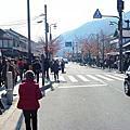 天龍寺日本經都嵐山