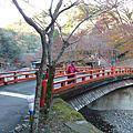 京都高雄清瀧川神護寺