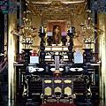 永觀堂又稱禪林寺