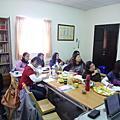 102-1-13 老師群 前往 彰化社頭  上課
