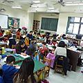 102-11-30讀經班上課與文藻志工