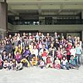 102-12-7 香港溫金海 主席至讀經班