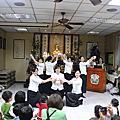 103-01-25慈悅年終團圓(文樂拍攝)