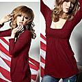 2012冬季(聖誕、跨年派對)流行服飾