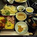 0818晚餐日式料理