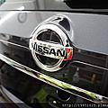 NISSAN X-TRAIL 鐵灰 S.C.coating結晶鍍膜