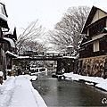 滋賀。近江八幡。2018.1.25~1.28