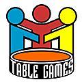 Table Games _ 桌子遊戲