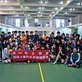 第一屆 文藻盃南區大專院校桌球聯合賽